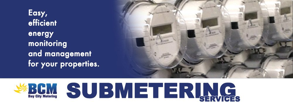 Submetering Services - Bay City Metering NYC