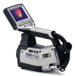 Preventative Maintenance - Thermographic Scanning